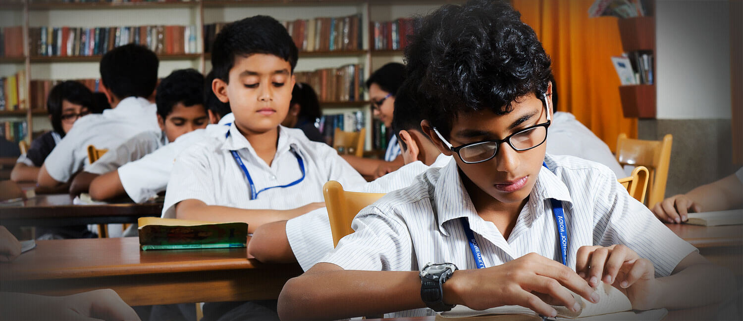 CBSE School In Noida